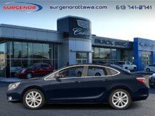 2015 Buick Verano Sedan  - Certified - $108.73 B/W