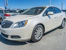 2015 Buick Verano 2.4