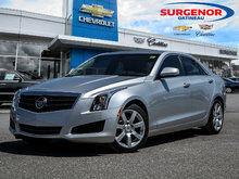 2014 Cadillac ATS RWD 2.5