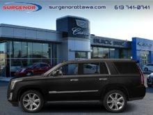 2015 Cadillac Escalade Premium  - Sunroof -  Navigation - $412.65 B/W