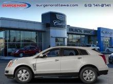 2014 Cadillac SRX AWD V6 Luxury 1SB  - $168.82 B/W