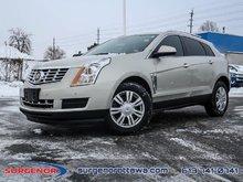 2014 Cadillac SRX AWD V6 Luxury 1SB  - $159.73 B/W