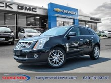 2014 Cadillac SRX AWD V6 Performance 1SD  - $131 B/W