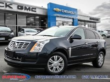 Cadillac SRX AWD Luxury  - $182.90 B/W 2015