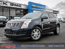 Cadillac SRX AWD Luxury  - Certified - $179.46 B/W 2015