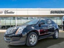 Cadillac SRX FWD 2015
