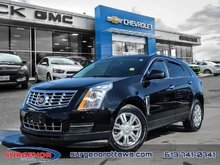 2016 Cadillac SRX Luxury  - Sunroof -  Leather Seats - $183.05 B/W