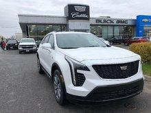 2019 Cadillac XT4 Sport  - $359.82 B/W