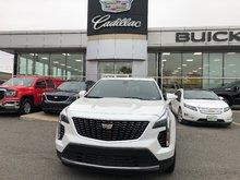 2019 Cadillac XT4 Premium Luxury  - Sunroof - $372.26 B/W