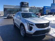 2019 Cadillac XT4 Premium Luxury  - Sunroof - Navigation - $364.32 B/W