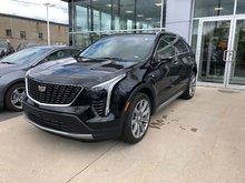 Cadillac XT4 Premium Luxury  - Navigation - $421.85 B/W 2019