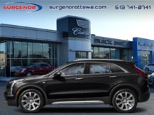 2019 Cadillac XT4 Sport  - Leather Seats - Navigation - $393.83 B/W