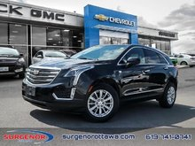 2017 Cadillac XT5 Base  - Certified - Bluetooth - $198 B/W