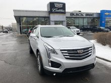 Cadillac XT5 Luxury AWD  - $378.50 B/W 2019