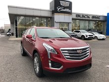 Cadillac XT5 LUXURY 2019