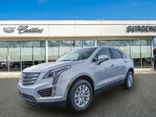 Cadillac XT5 AWD 2019