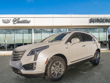 Cadillac XT5 Luxury AWD 2019