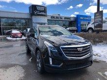 2019 Cadillac XT5 Premium Luxury AWD  - $470 B/W