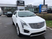 2019 Cadillac XT5 Platinum AWD  - Leather Seats - $438.35 B/W