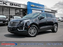2019 Cadillac XT5 Luxury AWD  - Leather Seats - $294.16 B/W