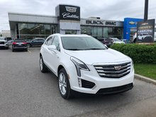 2019 Cadillac XT5 Premium Luxury AWD  - Leather Seats - $403.60 B/W