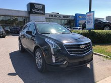 2019 Cadillac XT5 Luxury AWD  - Navigation - $409 B/W