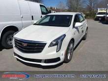 Cadillac XTS Base  - Leather Seats  - $310.94 B/W 2018
