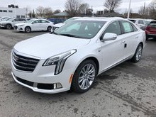 2019 Cadillac XTS Luxury  - Leather Seats  - Sunroof - $384.36 B/W