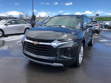 Chevrolet Blazer True North  - $319 B/W 2019