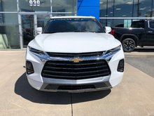 2019 Chevrolet Blazer Premier  - Wheels Locks - $342.71 B/W