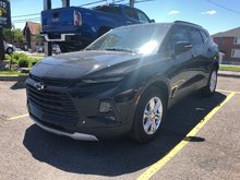 Chevrolet Blazer 2LT  - Wheels Locks - $281.01 B/W 2019
