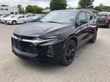 2019 Chevrolet Blazer RS  - $348.03 B/W