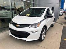 Chevrolet Bolt EV Premier  - $316.69 B/W 2019