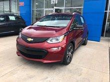 Chevrolet Bolt EV Premier  - Leather Seats - $346.94 B/W 2019