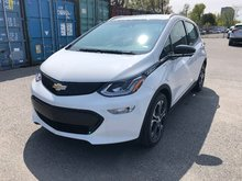 2019 Chevrolet Bolt EV Premier  - Leather Seats - $339.74 B/W