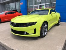 2019 Chevrolet Camaro LT  - Sunroof - $233 B/W