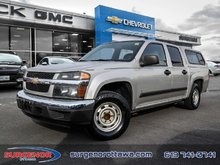 Chevrolet Colorado Crew Cab 2WD 1SD  - $147.95 B/W 2006