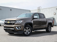 Chevrolet Colorado CREW CAB Z71 2016
