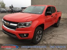 Chevrolet Colorado LT  - $261.05 B/W 2018