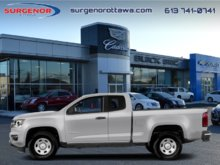 Chevrolet Colorado Work Truck  - $233.89 B/W 2018
