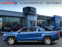 2018 Chevrolet Colorado LT  - $262.85 B/W