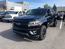 2019 Chevrolet Colorado Z71  - Z71 - $288.24 B/W