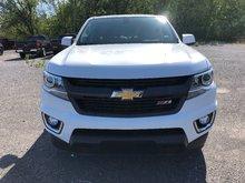 Chevrolet Colorado Z71  - Z71 - $280.04 B/W 2019