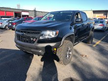 2019 Chevrolet Colorado ZR2  - $306.18 B/W