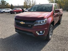 2019 Chevrolet Colorado Z71  - Z71 - $264.42 B/W
