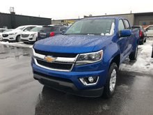 2019 Chevrolet Colorado LT  - $257.62 B/W