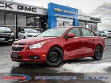 2014 Chevrolet Cruze Diesel Sedan  - $95.80 B/W
