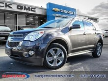 2015 Chevrolet Equinox FWD 2LT  - $150.69 B/W