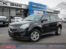 2015 Chevrolet Equinox FWD LS  - $113 B/W - Low Mileage