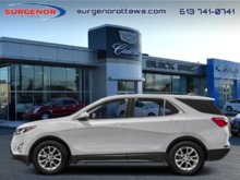 2018 Chevrolet Equinox LT  - Bluetooth -  Heated Seats - $194.42 B/W